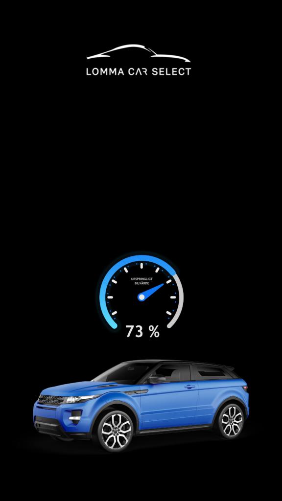 Bilvärdering - Lomma CarSelect